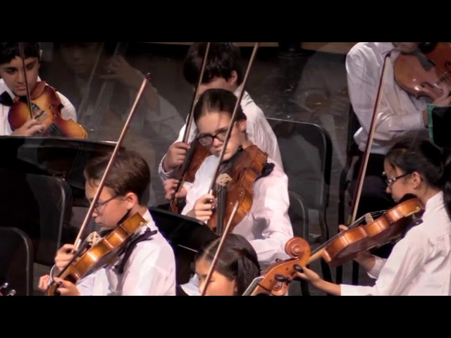 05 Holmes Intermediate Orchestra-Variations on a Well Known Sea Chantey Stephan