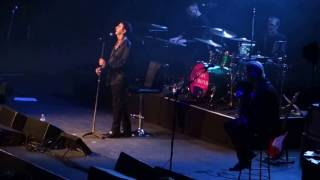 Marc Almond, Scar, Roundhouse, London, 22/03/17