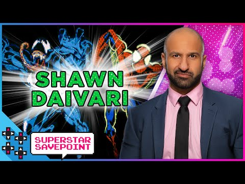 SHAWN DAIVARI's new role as a WWE Producer! - Superstar Save
