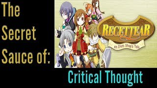 Why Recettear is Still King of the Shop Simulator Genre -- Critical Thought