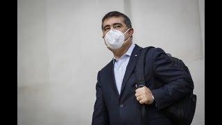 """Mario Desbordes califica de positiva la gestión del Ministerio de Salud: """"Las cifras lo acompañan"""""""
