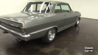 1964 Chevrolet Nova - Classic Car HD