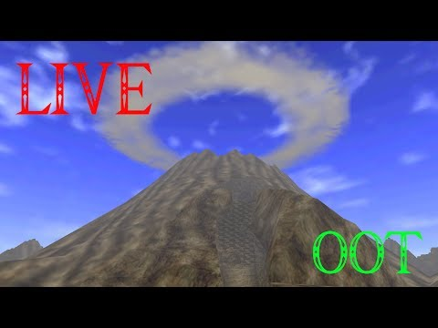 Legend of Zelda Ocarina of Time LIVE
