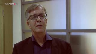 Dietmar Bartsch: Denken statt Hass - Zum Mord an Jo Cox