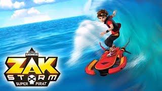 Zak Storm - Captain Zak (Teil 1) - Folge 1