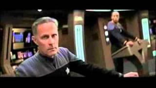 Star Trek First Contact -- Hawaii five-0 intro