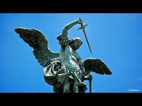 Oração Forte e Poderosa de São Miguel Arcanjo (MIL CLAMORES)