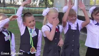 Когда ты станешь большим-Денис Клявер/ Семья Жуковых 2018
