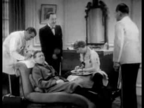Palooka (1934) JIMMY DURANTE