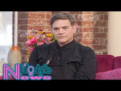 Holby city actor john michie confirms death of his daughter louella