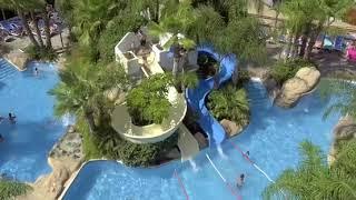 Piscinas La Siesta Salou Resort & Camping