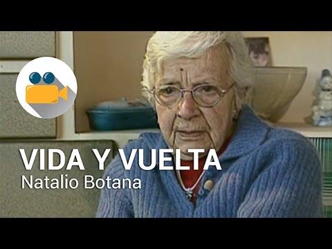 Felipe Pigna - Vida y Vuelta - Natalio Botana