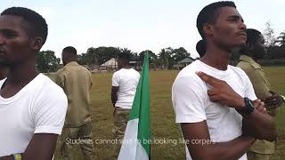 DMR - NYSC Is Right (Official Music Video)