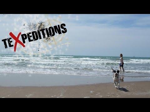 Texpedition - Corpus Christi (Texas Country Reporter)