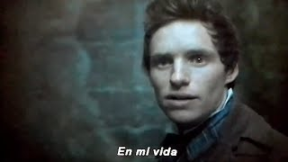 In my life / A heart full of love [FULL SCENE] Les Miserables (subtitulado)