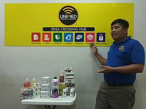Unified Products and Services Munoz Market Quezon City Office