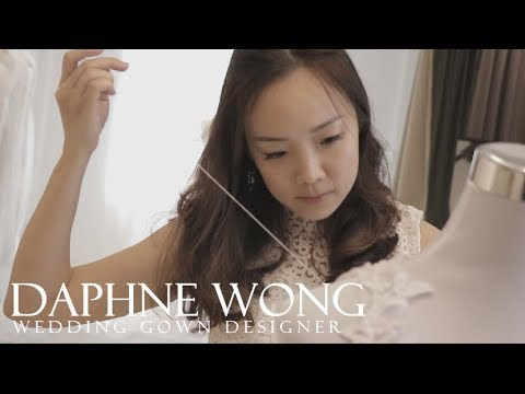 The Palace of Gowns - Daphne Wong (Wedding Gown/Dress Designer). http://bit.ly/2wu7b9S