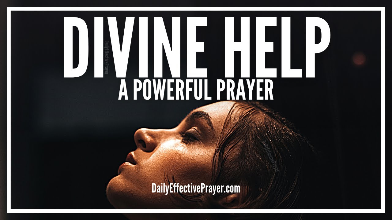 Prayer For Divine Help To Bless Those Who Stir Up Trouble Against You