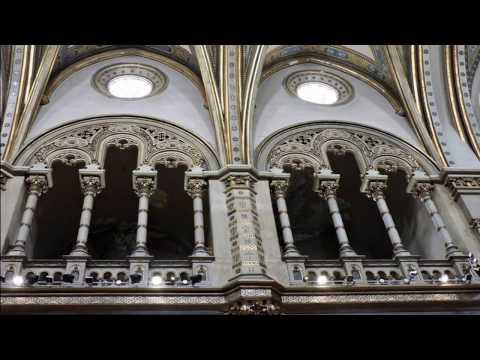 Montserrat Monastery - Spain (HD1080p)