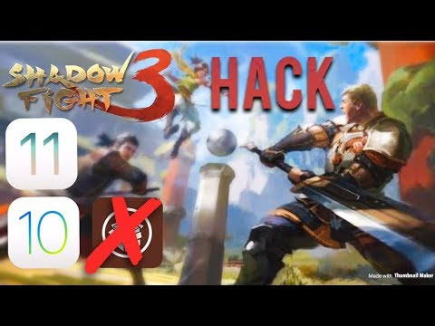 download hack token id for shadow fight 2