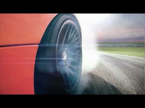 BMW - We Only Make One Thing: The Ultimate Driving Machine BMW