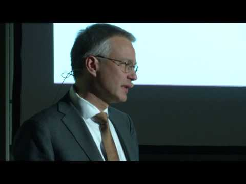 Global financial markets and regulatory change | Christoph Ohler | TEDxFSUJena