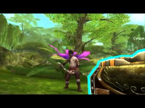 World of Dragons обзор игры