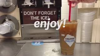 Iced-Coffee Hack: How to Make 7-Eleven Iced Coffee
