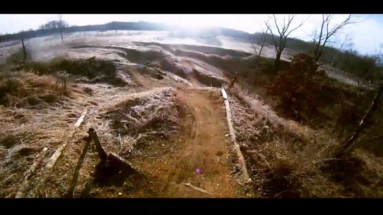 Fort Custer A Mountain Bike Film Youtube