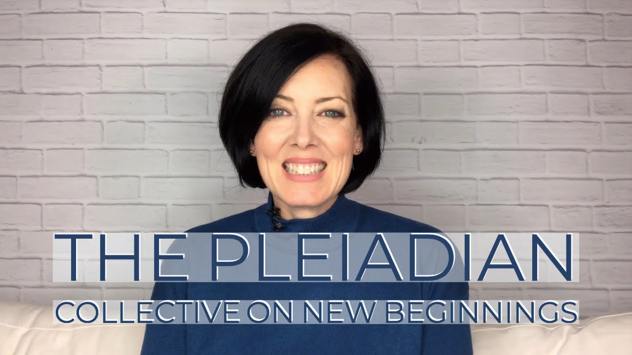 New Beginnings 2019: A Pleiadian Perspective