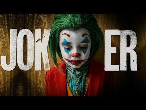 Joker makeup tutorial |Joaquin Phoenix