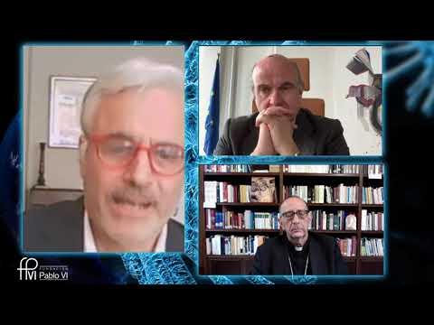 El cardenal Juan José Omella reflexiona sobre el mundo post COVID-19