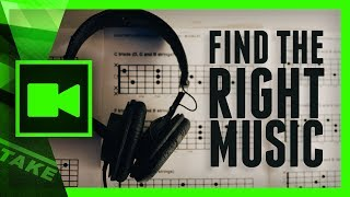 How to find the right music for your film | Cinecom.net