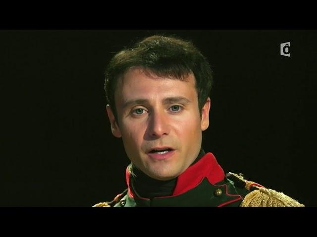 Bonaparte contre Toussaint Louverture , côté noir de France