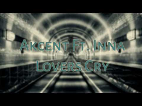 Akcent Ft. Inna -  Lovers Cry Ringtone