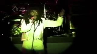 Cidade Negra :: Falar a Verdade :: Acervo Circo Voador :: 30/07/1993