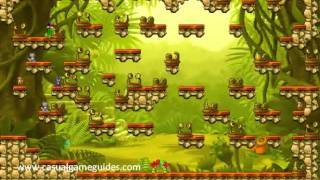 Super Granny 6 - Level 1-24 Do It Like Tarzan Solution