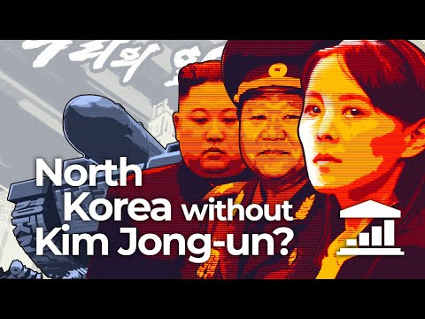 NORTH KOREA | What would happen if KIM JONG-UN disappeared?