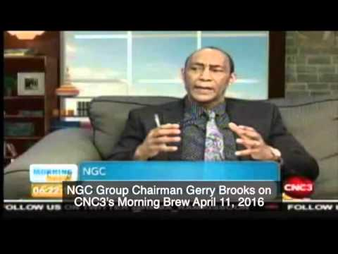 CNC 3 Interview with Mr. Brooks and Mr. Mohammed- April 11 2016 - Pt1
