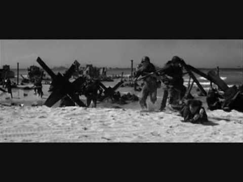 Iron Maiden-The Longest Day (Music Video)