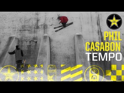 Phil Casabon | TEMPO