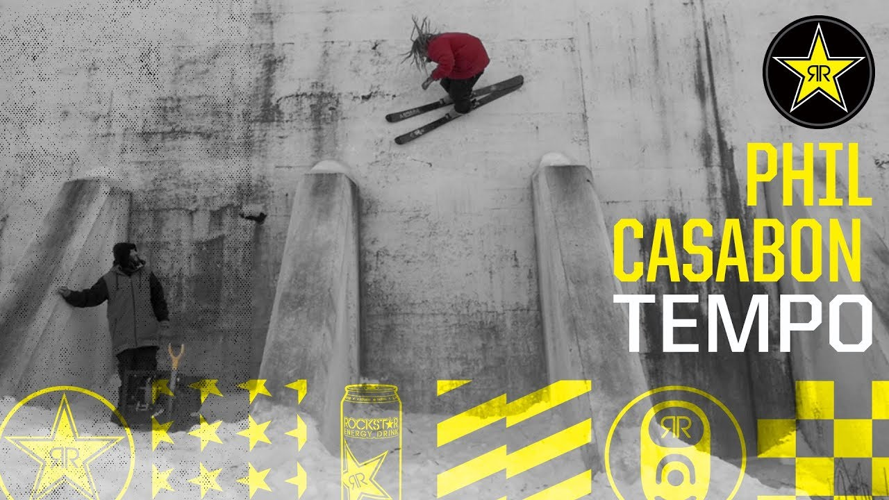 Phil Casabon   TEMPO