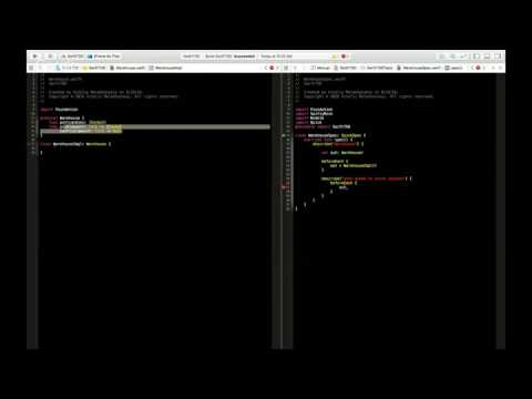 MadCode#13: Introduction to tests in iOS. Swift demo.