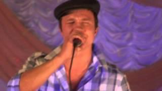 Максим Серебрянский - Девчонка с центра (live) 20.11.2011