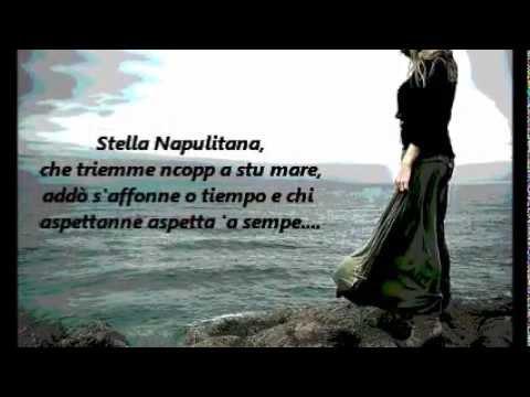 Nino D'Angelo Stella Napulitana