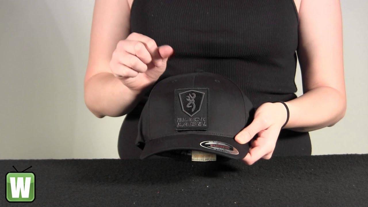 best service fb3d9 9f5b7 ... buckmark logo l xl 66426 f0dd6  denmark browning charlie flexfit black  cap large x large 308552994 unboxing f7c02 1abb2