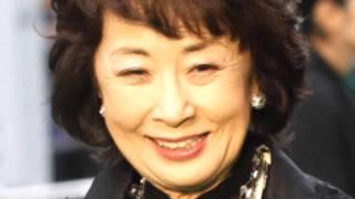 吉行 和子(よしゆき かずこ、本名 同じ、1935年8月9日 - )は、東京府...