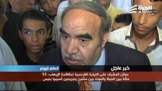 وزير الأوقاف المصري يبدأ تطييق خطبة الجمعة المكتوبة بنفسه قبل تعميمها على باقي المساجد