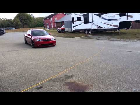 Stanced 06 Lincoln LS Cruise By