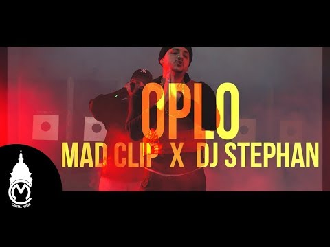 Mad Clip x DJ Stephan - Oplo (Official Music Video)